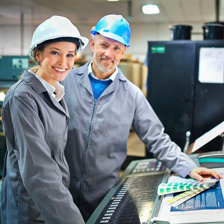 Noleggio e Lavaggio Abiti da Lavoro DPI Divise.Lavanderia Industriale Pacifico